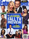 Entertainment Weekly #1224 / #1225 Sep 14 / Sep 21 2012