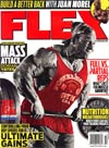 Flex Magazine Vol 29 #10 Oct 2012