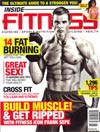 Inside Fitness Magazine #35 Oct / Nov 2012