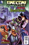 Ame-Comi Girls #3 Featuring Duela Dent