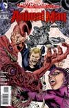 Animal Man Vol 2 #15
