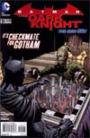 Batman The Dark Knight Vol 2 #15 Regular David Finch Cover