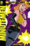 Before Watchmen Minutemen #5 Combo Pack With Polybag