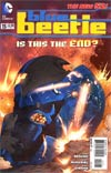 Blue Beetle (DC) Vol 3 #15