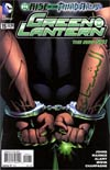 Green Lantern Vol 5 #15 Regular Doug Mahnke Cover (Rise Of The Third Army Tie-In)