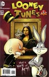 Looney Tunes Vol 3 #210