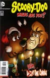 Scooby-Doo Where Are You #28