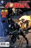 Stormwatch Vol 3 #15