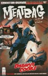 Creator-Owned Heroes #7 Cvr B Dave Johnson