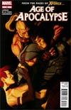Age Of Apocalypse #10