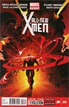 All-New X-Men #3 1st Ptg Regular Stuart Immonen Cover