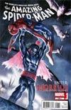 Amazing Spider-Man Vol 2 #699.1 1st Ptg