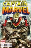 Captain Marvel Vol 6 #8