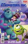 Monsters Inc #1