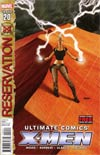 Ultimate Comics X-Men #20