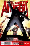 Uncanny Avengers #3 1st Ptg Regular John Cassaday Cover