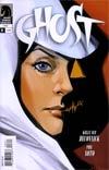 Ghost Vol 3 #3