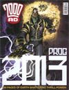 2000 AD Prog 2013