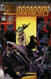 Executive Assistant Assassins #6 Cover A Khary Randolph