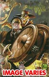 Legend Of Oz The Wicked West Vol 2 #3 (Filled Randomly With 1 Of 2 Covers)