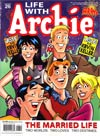 Life With Archie Married Life #26 Regular Fernando Ruiz Cover
