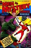 Men Of Mystery #88