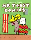 Mr Toast Comics #3
