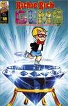 Richie Rich Gems #48