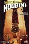 Secret Adventures Of Houdini Vol 1 GN