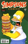 Simpsons Comics #197