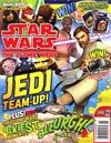 Star Wars The Clone Wars Magazine #15 Jan / Feb 2013