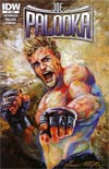 Joe Palooka Vol 3 #1 Regular Jace McTier Cover