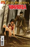 Dark Shadows Vampirella #5