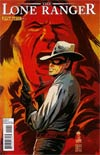 Lone Ranger Vol 5 #12