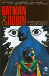 Batman And Robin Dark Knight vs White Knight TP