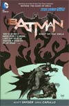 Batman Night Of The Owls HC