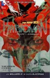 Batwoman Vol 1 Hydrology TP
