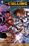 Culling Rise Of The Ravagers TP (New 52)