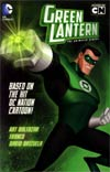 Green Lantern The Animated Series TP