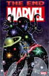 Marvel Universe The End TP New Printing