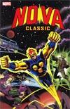 Nova Classic Vol 1 TP