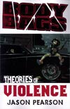 Body Bags Vol 2 Theories Of Violence TP