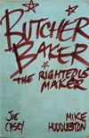 Butcher Baker The Righteous Maker HC