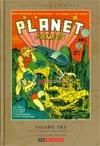 Roy Thomas Presents Planet Comics Vol 2 HC