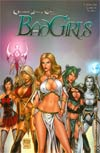 Grimm Fairy Tales Presents Bad Girls TP