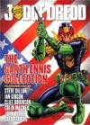 Judge Dredd Garth Ennis Collection TP