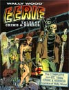 Wally Wood Eerie Tales Of Crime & Horror HC Regular Edition