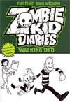 Zombie Kid Diaries Vol 3 Walking Dad GN