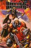 Battle Beasts TP