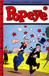 Popeye Vol 1 TP